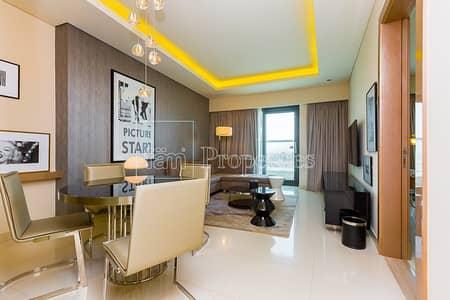 شقة 1 غرفة نوم للبيع في الخليج التجاري، دبي - ! LOWEST PRICE FOR THE LARGEST TYPE HIGH FLOOR !