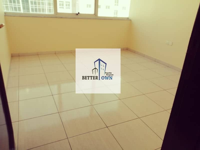 2 Pleasant 1 BHK @43K! Available In Al Nahyan.