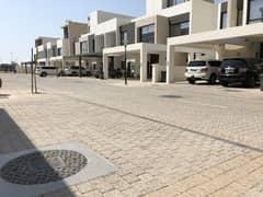Hot Deal! Semi-Detached 3BR Villa, Ready to Move-in