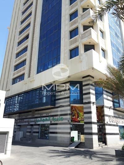 شقة 3 غرف نوم للايجار في شارع السلام، أبوظبي - Spacious