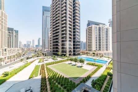 3 Bedroom Apartment for Rent in Business Bay, Dubai - Amazing Apartment | Mid Floor | Burj & Blvd Views