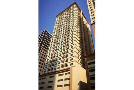 شقة 1 غرفة نوم للايجار في مدينة الإمارات، عجمان - شقة في برج البحيرة مدينة الإمارات 1 غرف 15000 درهم - 4797216