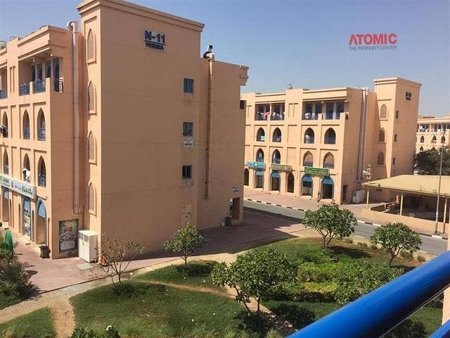 2 1 BED ROOM FOR SALE IN PERSIA CLUSTER - INTER NATIONAL CITY - 300