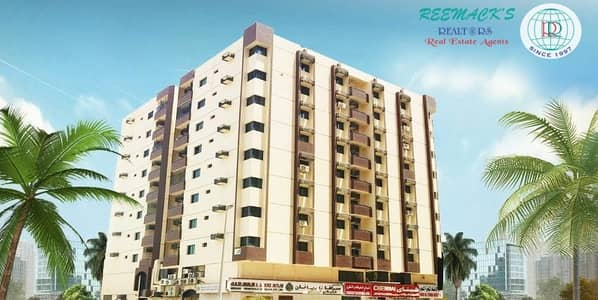 3 Bedroom Apartment for Rent in Abu Shagara, Sharjah - PAY 11 MONTHS AND STAY 12 MONTHS 3 B/R HALL FLAT IN ABU SHAGRA ARAE