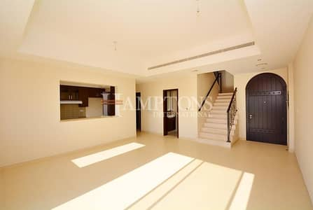 3 Bedroom Townhouse for Sale in Reem, Dubai - Single Row   3 Bedroom + Maid Villa   3M