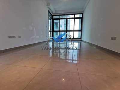 Elegant Quality 02 Bedroom Hall Apartment with Facilities Parking Gym and Pool at Danet Abu Dhabi Area