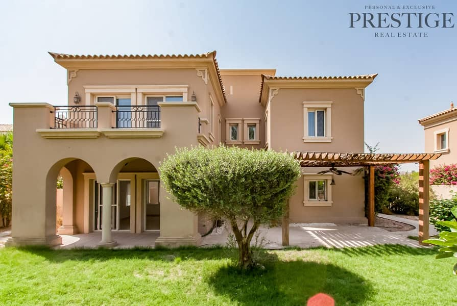 2 Stunning Villa | Type A1 | Available For Viewing