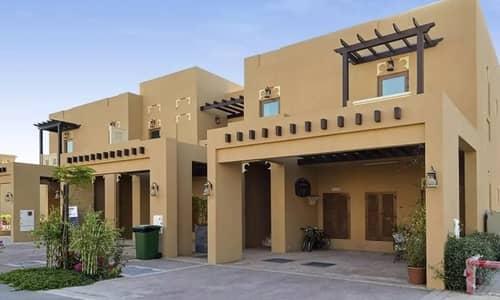 تاون هاوس 3 غرف نوم للايجار في الفرجان، دبي - ONE MONTH FREE| 3 BED + MAID + LAUNDRY | Type A | Single Row