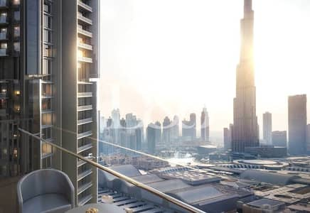 2 Bedroom Apartment for Sale in Downtown Dubai, Dubai - Resale Deal   Motivated Seller   Amazing View