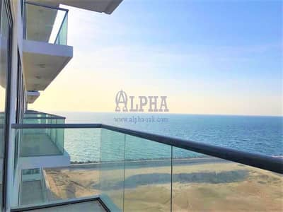 Studio for Rent in Al Marjan Island, Ras Al Khaimah - Beautiful Ocean View! Furnished Studio in Pacific
