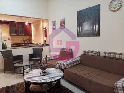 1 Bedroom Flat for Rent in Al Hamra Village, Ras Al Khaimah - TASTEFULLY FURNISHED 1BED IN ROYAL BREEZE