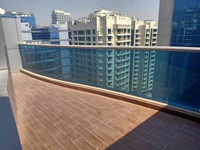 1 Bedroom Flat for Rent in Barsha Heights (Tecom), Dubai - 1