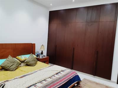 4 Bedroom Villa for Rent in Al Barsha, Dubai - 0utstanding 4 Bed Plus Maids Room Plus Laundry Semi Independent Villa In Barsha 3
