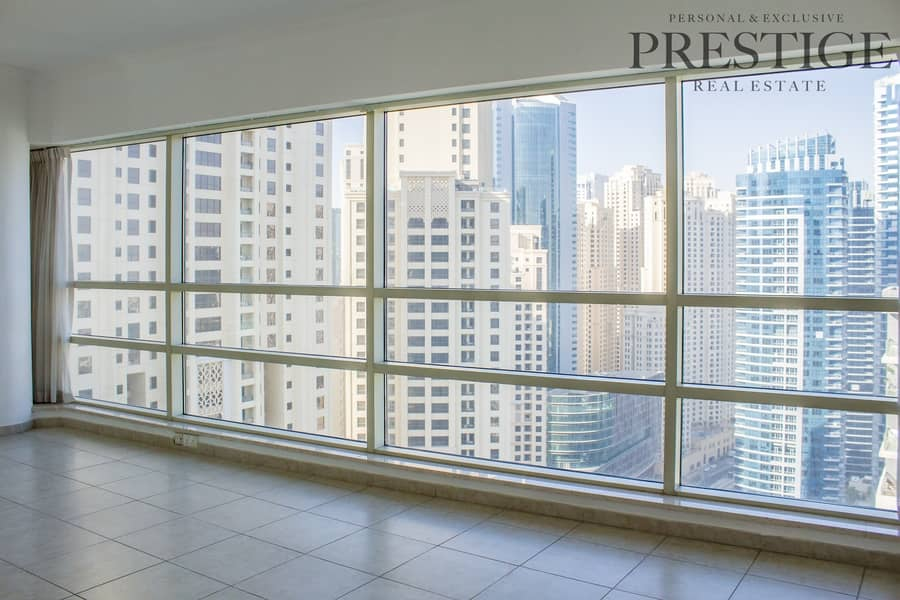 2 2 Bedroom | High floor | Marina View
