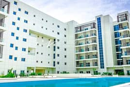 A Spacious Fully Furnished Unit with Parking