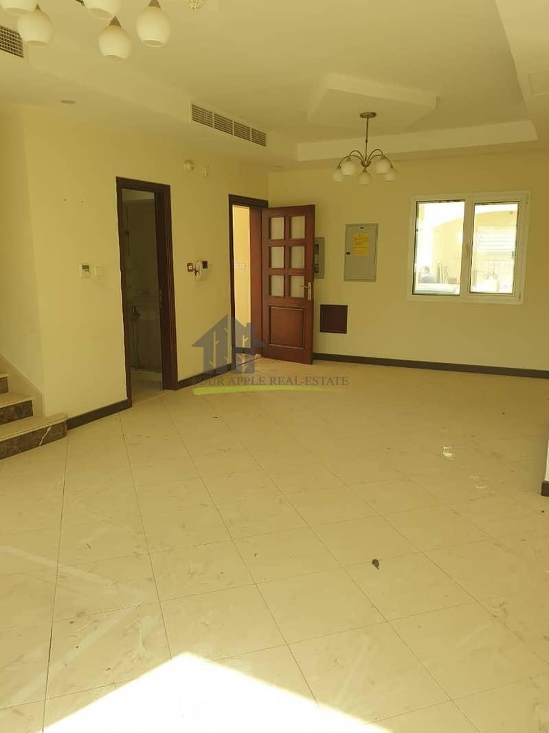 2 Villa   3 Bedroom   Unfurnished   43K