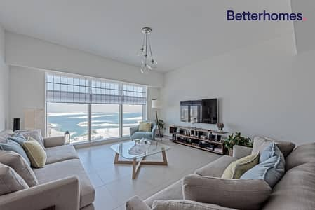 3 Bedroom Apartment for Sale in Al Reem Island, Abu Dhabi - Stunning I Full Sea view I High floor