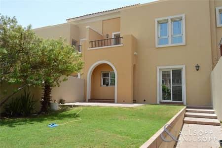 تاون هاوس 3 غرف نوم للايجار في المرابع العربية، دبي - 3 Bedrooms | Study | Near Community Centre