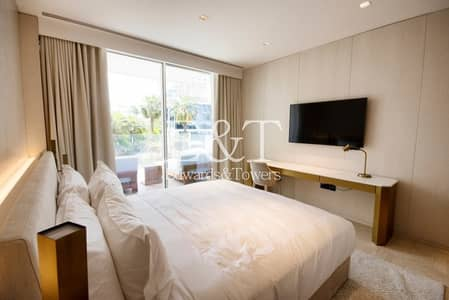 2 Bedroom Apartment for Sale in Palm Jumeirah, Dubai - Large 2 Bed | Pool View | Vacant on Transfer | PJ