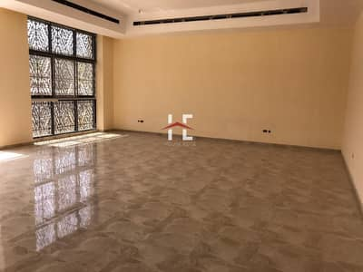 10 Bedroom Villa for Rent in Al Bateen, Abu Dhabi - Remarkable Commercial Villa at a Prime location