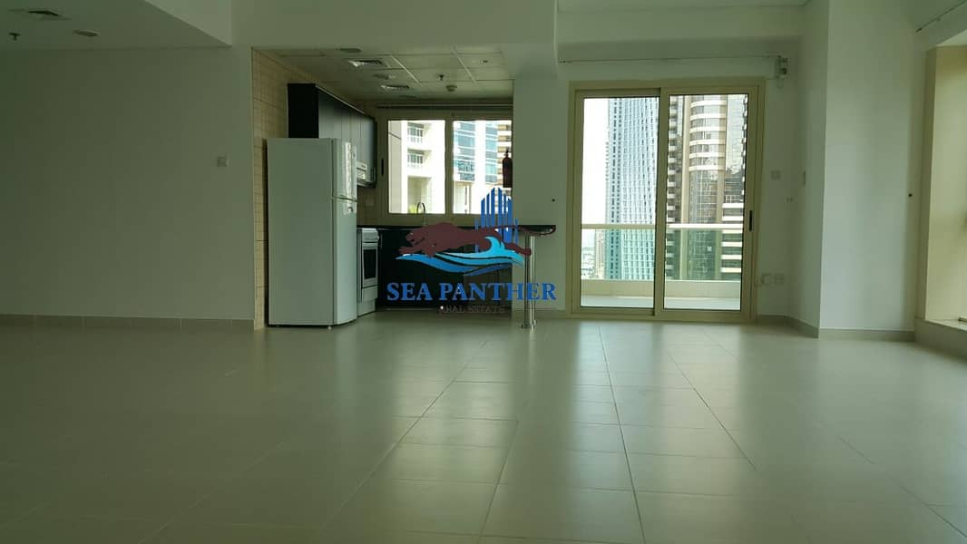 Unique Deal/ Huge 2 BR / Sea View/ High Floor