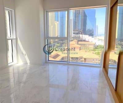 فلیٹ 3 غرف نوم للايجار في جميرا بيتش ريزيدنس، دبي - Stunning Luxury 3 BR  Apt Full Sea View
