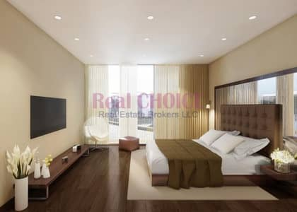 2 Bedroom Flat for Sale in Arjan, Dubai - Good Investment with 5 Years Post Handover Plan