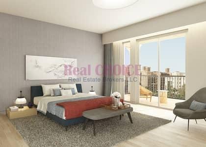 شقة 2 غرفة نوم للبيع في أم سقیم، دبي - Guaranteed High ROI   2BR in the Heart of Jumeirah