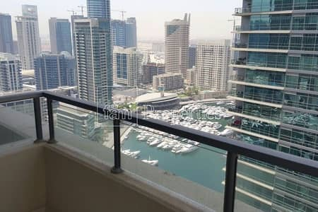 Fully Furnished 1 bedroon in Marina Quays West