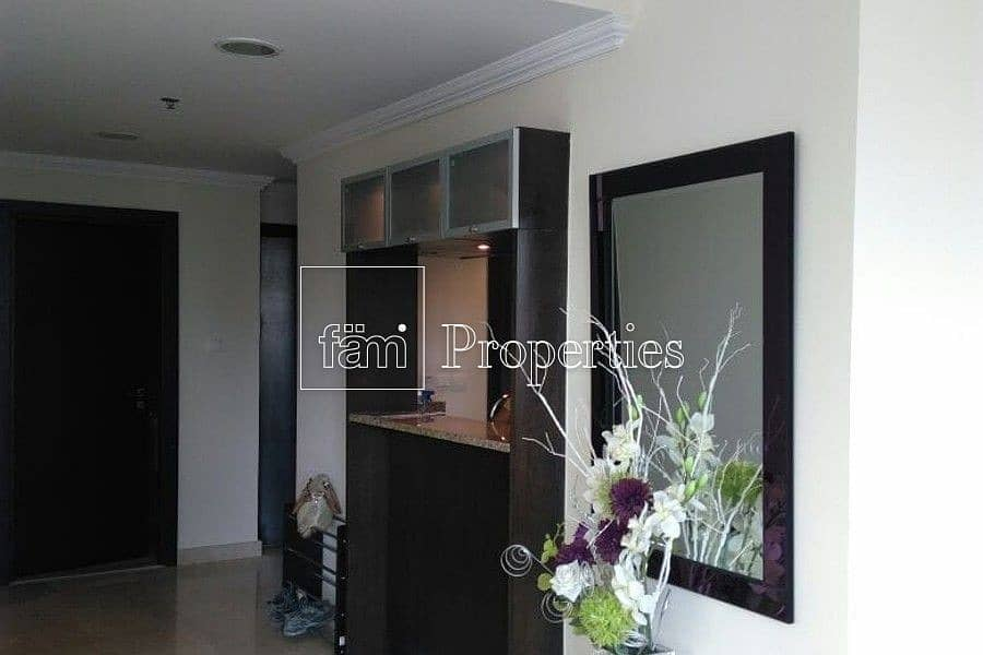 2 Fully Furnished 1 bedroon in Marina Quays West