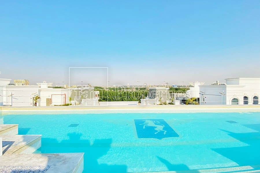 The hottest deal this summer | The most luxirious