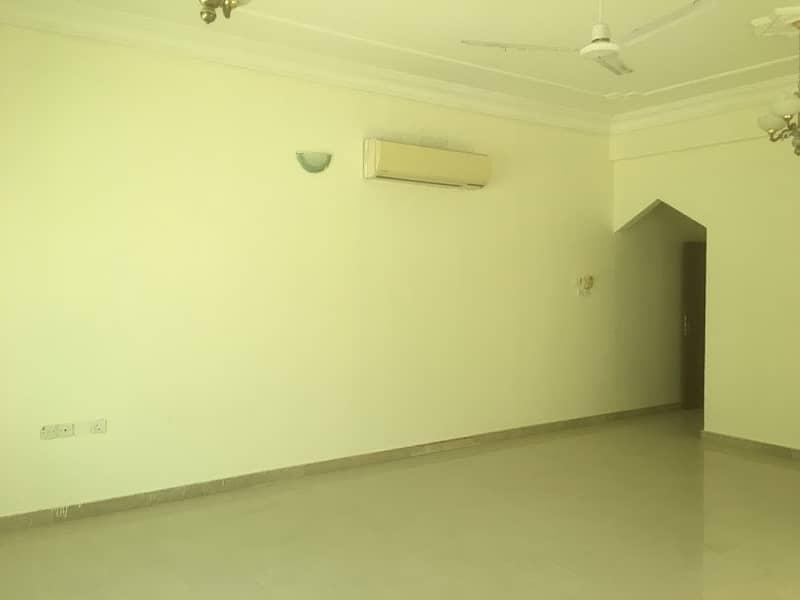 Stylish Villa 4BHK Ground Floor with garden space twin hall