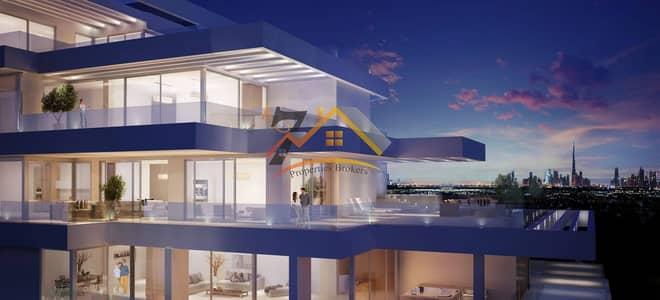 1 Bedroom Apartment for Sale in Al Barari, Dubai - LUXURY APARTMENT SPACIOUS LIVING AND AMAZING VIEW