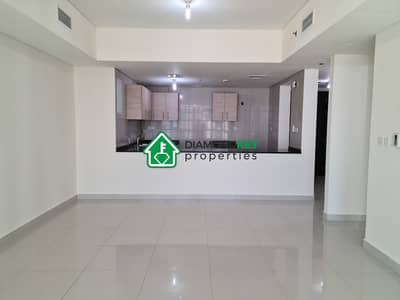 1 Bedroom Apartment for Rent in Al Reem Island, Abu Dhabi - Huge 1 Bed in Tala for 62k