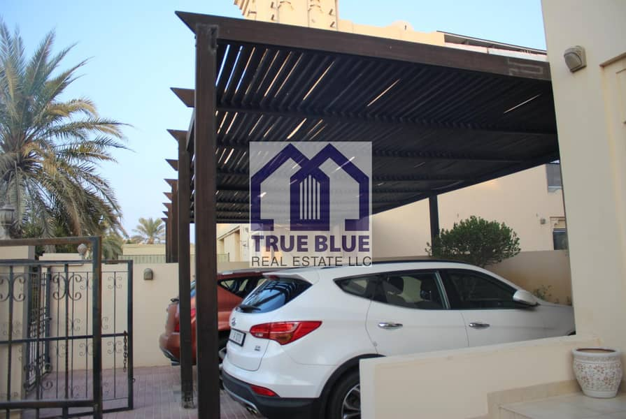EXCLUSIVE DEAL: DUPLEX VILLA 1.7 MILLION NET TO SELLOR