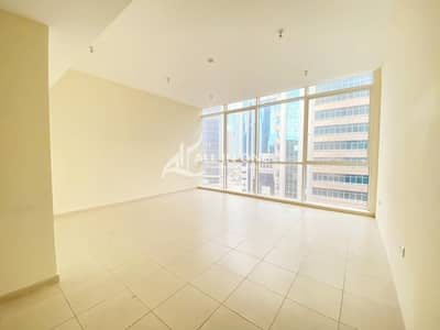 2 Bedroom Apartment for Rent in Tourist Club Area (TCA), Abu Dhabi - Fascinating 2BR with Basement Parking in 4 Payments!