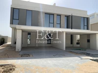 فیلا 3 غرف نوم للبيع في دبي هيلز استيت، دبي - Finance Buyers Accepted | Contemporary Style | DH