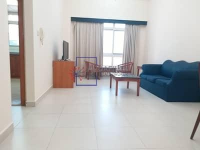 1 Bedroom Flat for Rent in Barsha Heights (Tecom), Dubai - Chiller Free   Furnished Apt  All Facilities   6 Chqs  Tecom