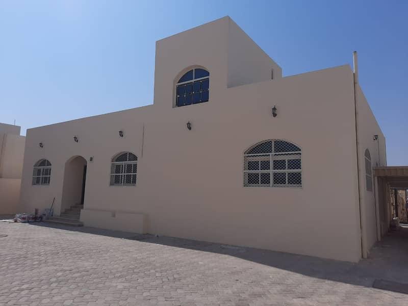 for rent villa in shakhboot city
