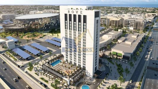 Studio for Sale in Jumeirah, Dubai - A Great Opportunity to Invest In Dubai
