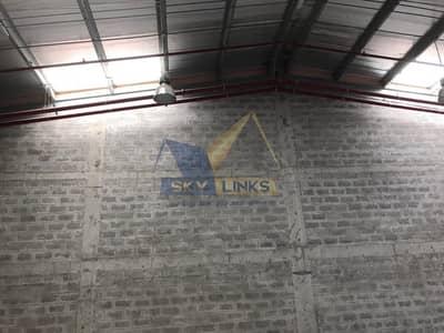 مستودع  للايجار في جبل علي، دبي - Well-managed Warehouse and Good Location