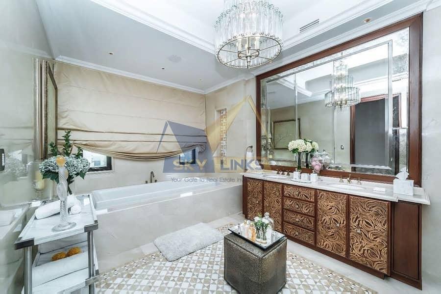 20 NEW Fully Furnished 7 Bedroom Mansion  for sale