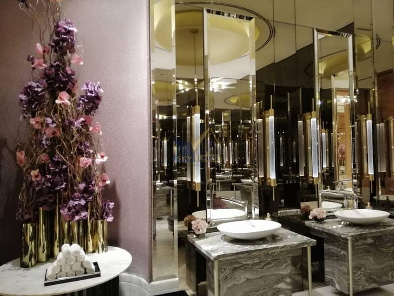 2 Luxurious | Brand New | Higher Floor..!!