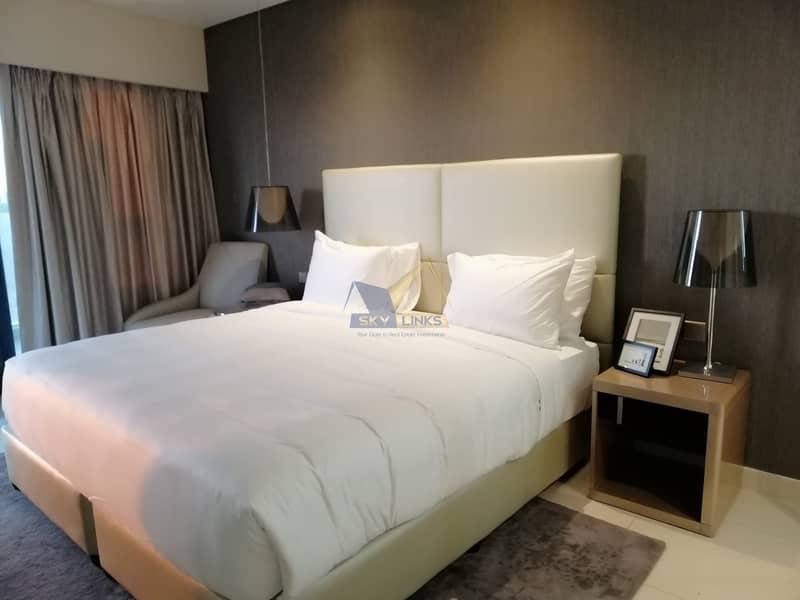 Luxurious | Brand New | Higher Floor..!!