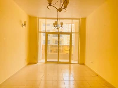 Spacious 1BR | Balcony+Wardrobes | Best Price