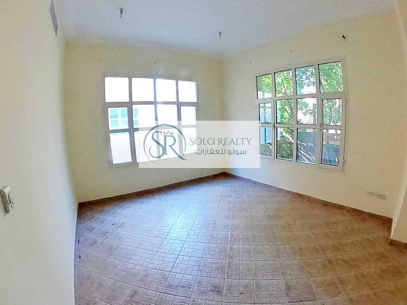 27 Independent Villa!! Alluring 5BR+Maid I Terrace & Yard I Shaded Parking I Move-in Ready