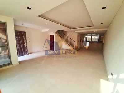 Luxury   Brand New   4BR Townhouse For Rent
