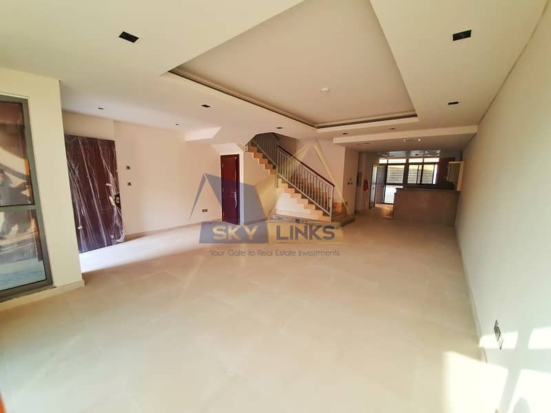 2 Luxury | Brand New | 4BR Townhouse For Rent