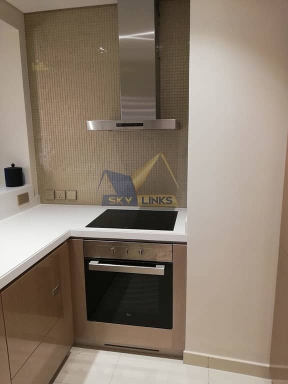 2 Luxury One Bedroom Apartment For Rent iun Business Bay
