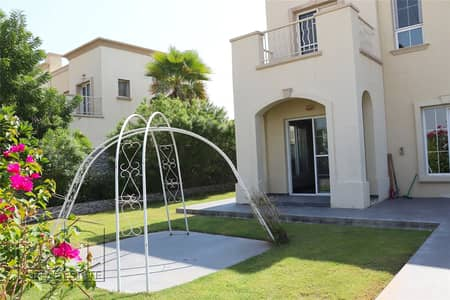 2 Bedroom Villa for Sale in The Springs, Dubai - Exclusive | Fully Upgraded | End 4E